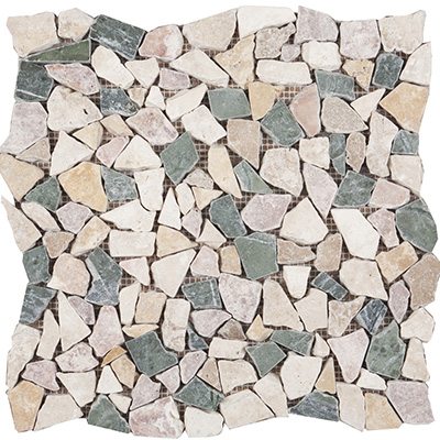 30x30 All Mix Paledien Tumbled