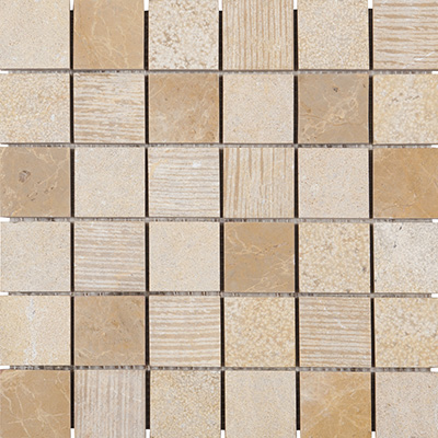 5x5 Florence Mosaic Mix Surface