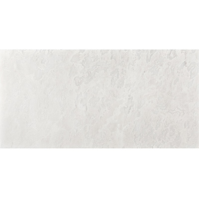 30,5x61 Smoke White Tile Polished