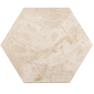 30,5Q Canyon Hexagon Tile Honed